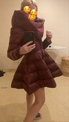 Пуховое пальто, куртка. ОDRI