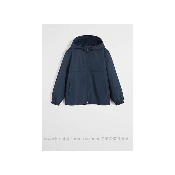 Куртка ветровка Mango