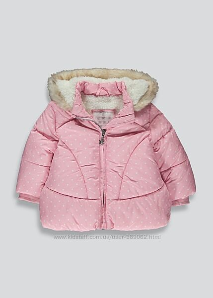 Куртка Matalan на девочку