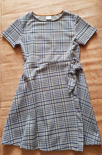 Продаю красиве плаття zara на дівчинку, 140 ріст