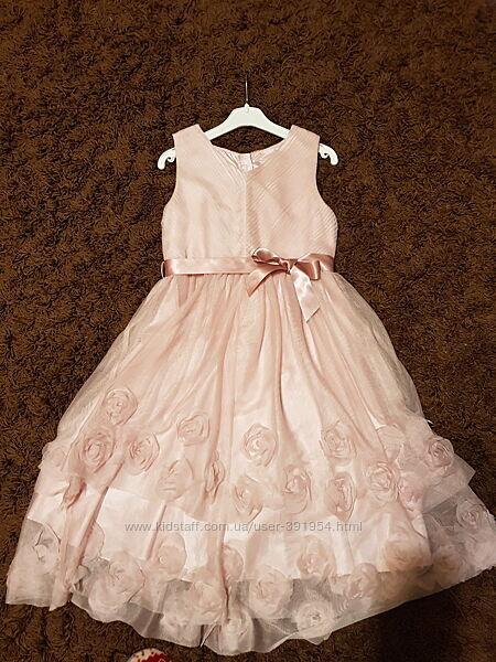 Продаю плаття Monsoon, на дівчинку 9-11 років