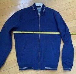 Куртка мужская подростковая ZARA MAN Испания S 38 размер