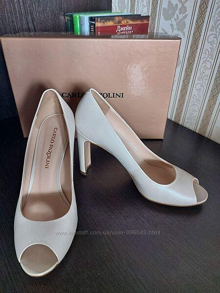 Туфлі Carlo Pazolini 35.5 розміру