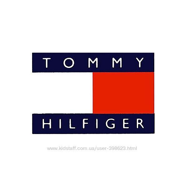 Tommy Hilfiger Америка- заказы с официального сайта
