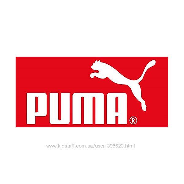 PUMA -выкуп под заказ. Америка