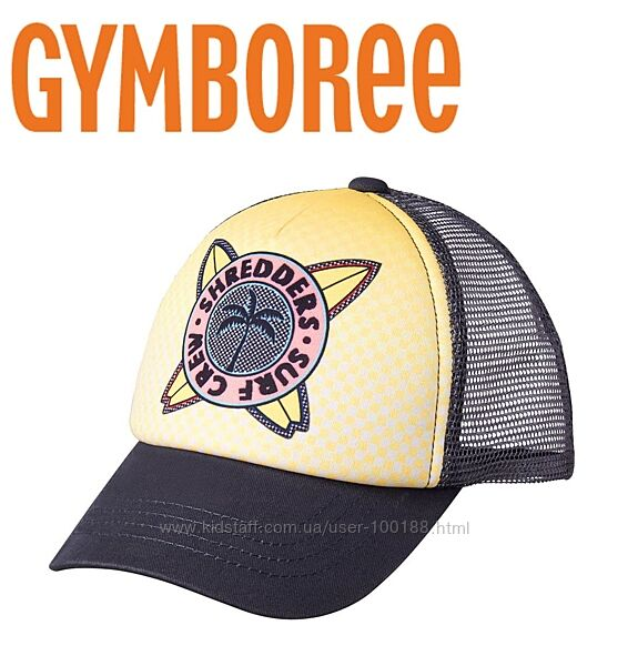 Кепка GYMBOREE M, L оригинал из Америки