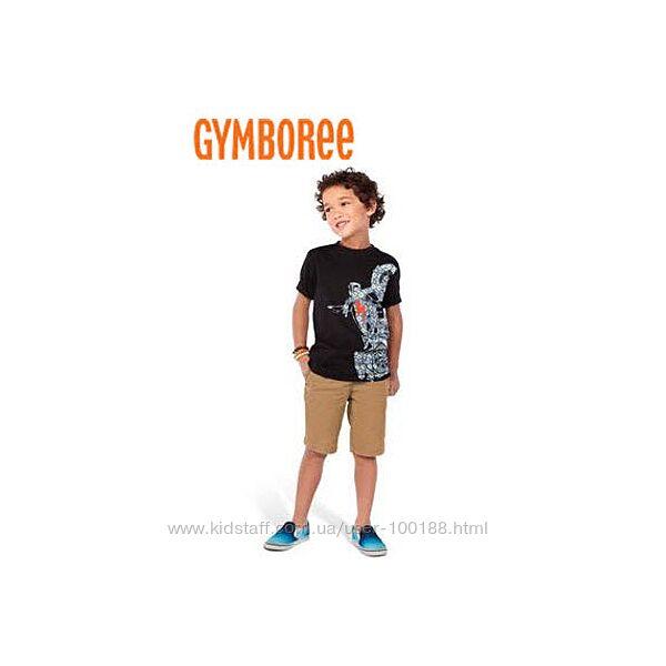 Футболка GYMBOREE М 8 оригинал из Америки