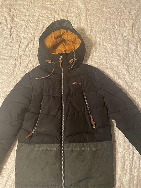 Куртка для подростка Merrel