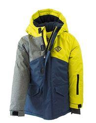 Зимняя куртка для мальчика р. 128, 134, 140, 146, 152 PIDILIDI Чехия