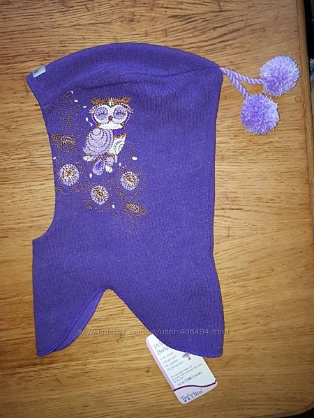 #4: Фиолетовый цвет Разм