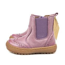 Демисезонные детские ботинки Bisgaard