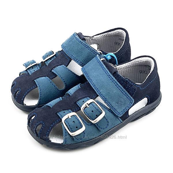 Летняя ортопедическая обувь Richter Австрия