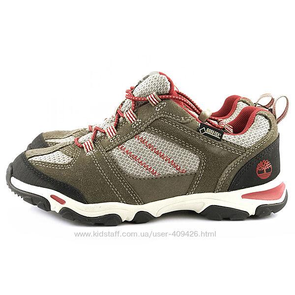 Демисезонные кроссовки Timberland