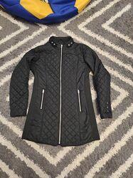 Демисезонная стёганая курточка