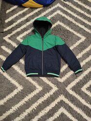 Стильная курточка на 9-10 лет