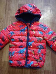 Куртка George на 2-3года