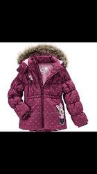 Куртка зимняя Topolino