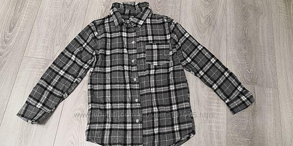 Рубашка Primark 134см 8-9лет