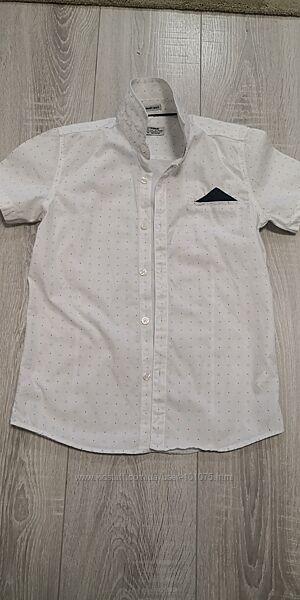 Рубашка LC WAIKIKI 8-9лет 128-134см