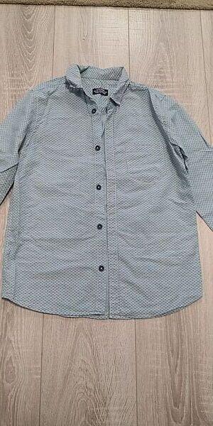 Рубашка LC WAIKIKI 9-10лет 134-140см