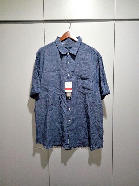 XXL р Натуральная рубашка C&A