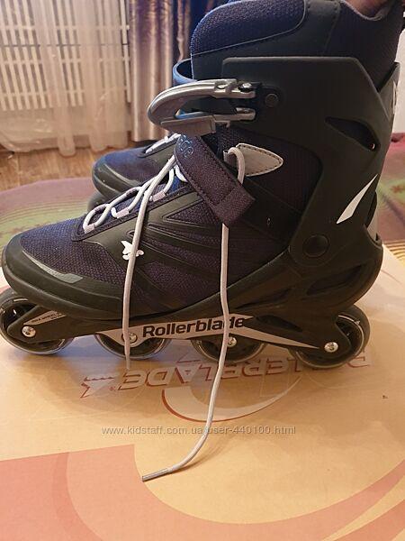 Ролликовые коньки Rollerblade р44