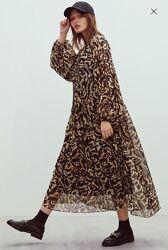 Довге плаття від H&M