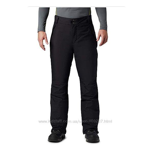 Зимние , лыжные, мужские штаны Columbia оригинал из США