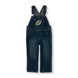 Полукомбинезон джинсовый Children&acutes Place