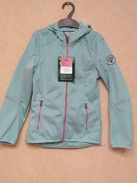 Новая куртка из Германии на 122-128 рост