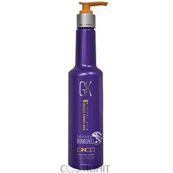 GKhair Silver Bombshell Shampoo шампунь для блондинок