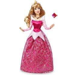 Кукла Принцесса Дисней Аврора с кольцом Aurora Disney