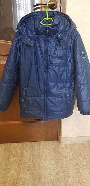 Зимняя курточка Войчик, 134-140