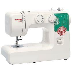 Швейная машина Janome 5500  Распродажа.