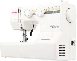 Швейная машина Janome MS 100 Акция
