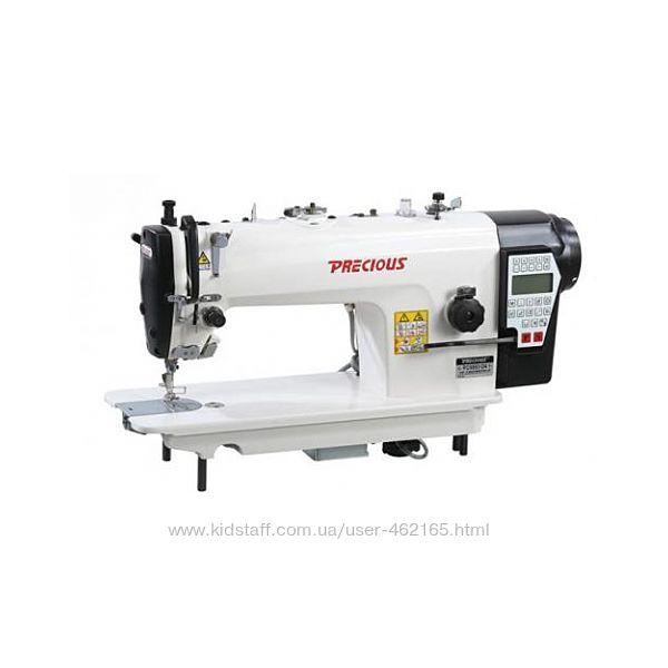 Промышленная швейная машина с автоматикой Precious P9893H-7 D4