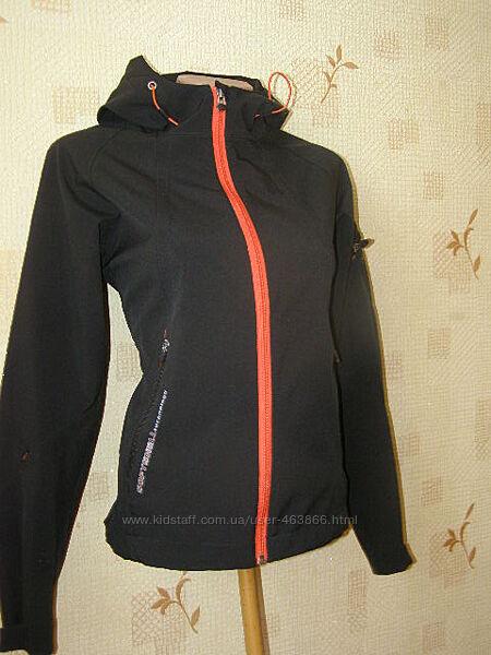 Five Seasons спортивная куртка софтшелл 36/38-размер