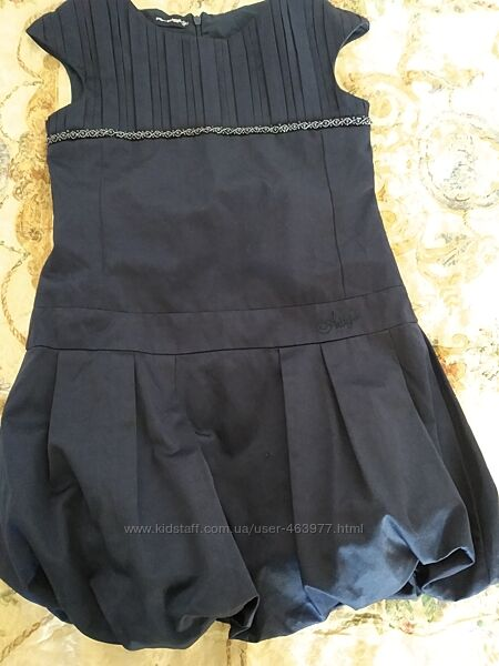 Платье в школу, Artigli, to be too, Gaialuna