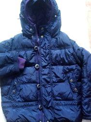 Демисезонная курточка Heach Junior размер 8