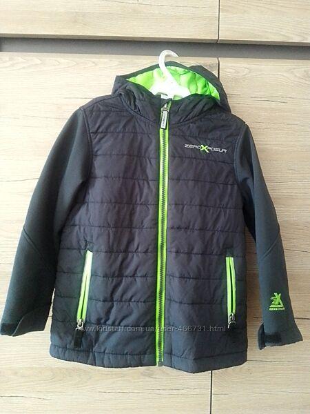 Куртка  Zeroxposur 4-5лет