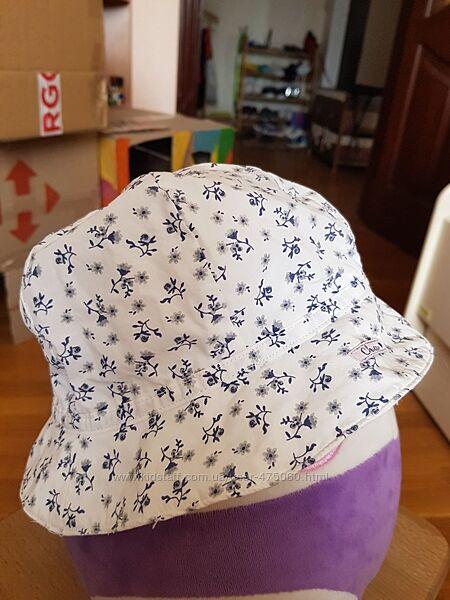 панамка, кепка Chicco на 2-6 лет