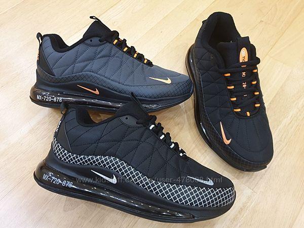 Мужские термо-кроссовки, разные модели