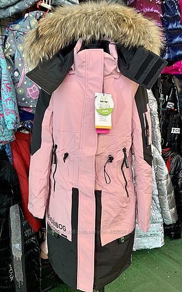 Анеруно 19177, 19160, 19196 зимнее пальто на девочку. Зима 2020