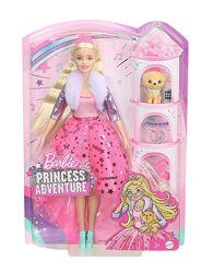 Кукла Barbie Fashionistas Модница, кухня, учитель, принцесса, русалки