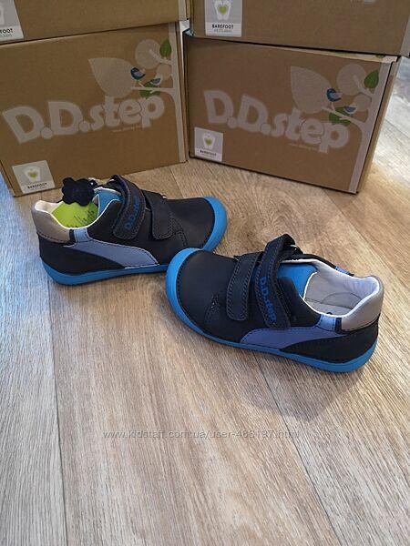 Кроссовки D. D. Step