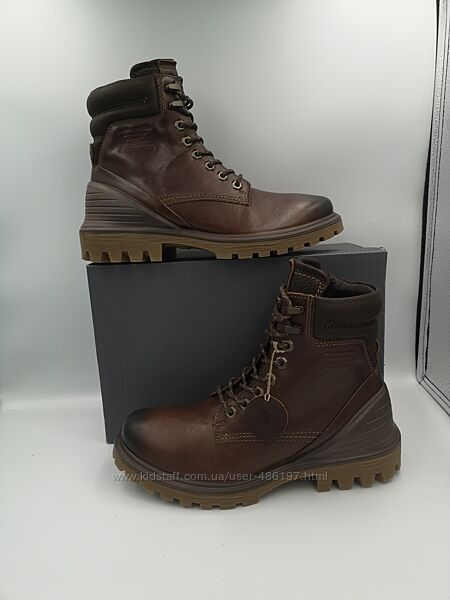 ботинки ECCO TRED TRAY