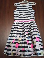 Нарядне плаття на літо