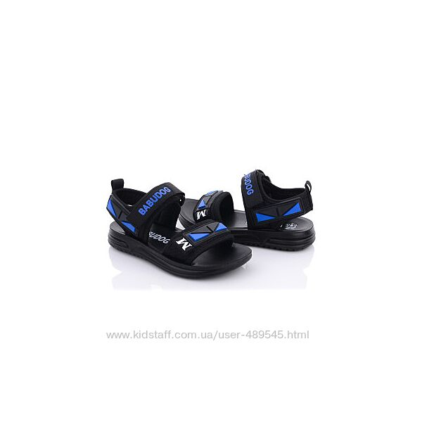 Babudog сандалии