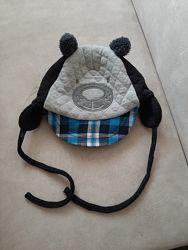 Новая детская шапка Cool Club