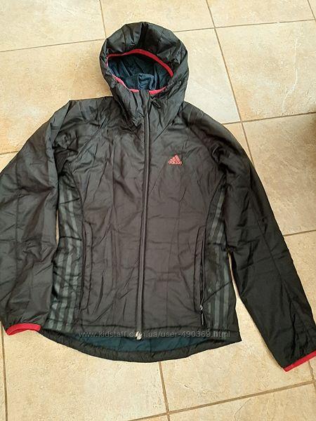 Демисезонная куртка Adidas оригинал